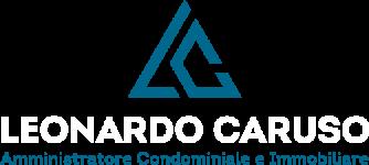 Logo Leonardo Caruso - 1
